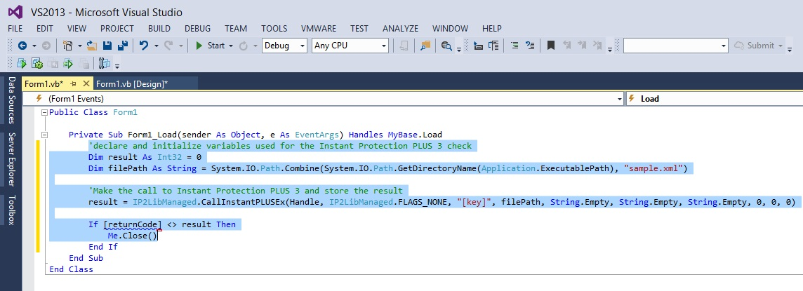How to create c# or vb. Net dlls for vb or vba in access or excel.