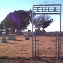 Eula, Texas