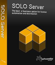 SOLO Server box