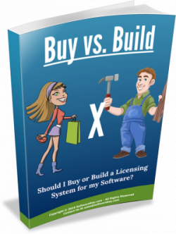 Should I Buy or Build a Licensing System for my Software?
