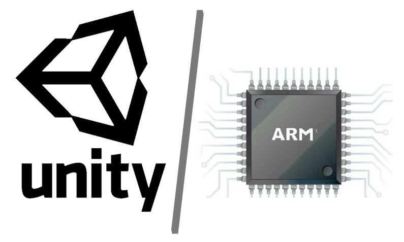 PLUS5 Release with Unity and ARM64